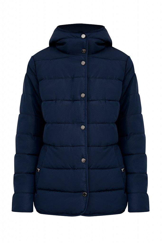 Куртка женская, Модель A20-11002, Фото №8