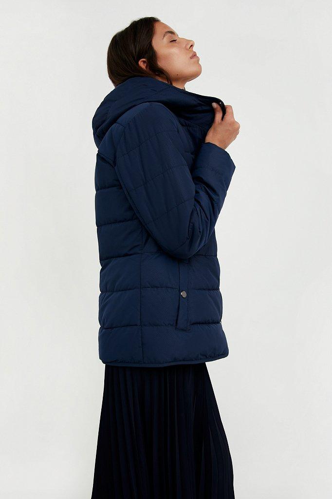 Куртка женская, Модель A20-11002, Фото №3