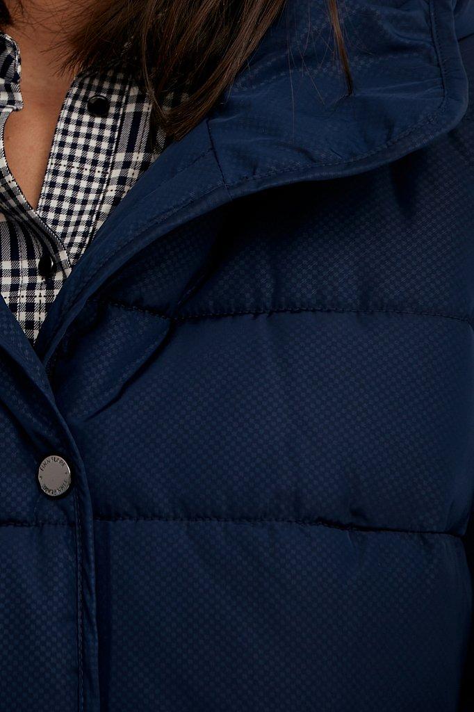 Куртка женская, Модель A20-11002, Фото №6