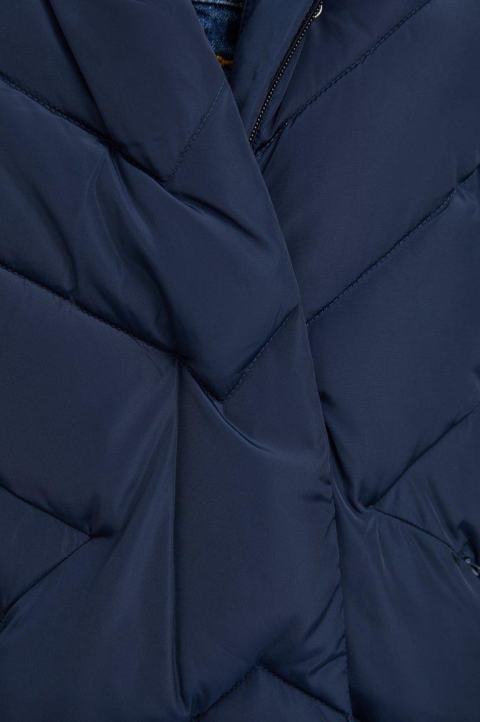 Пальто женское, Модель A20-11005, Фото №6