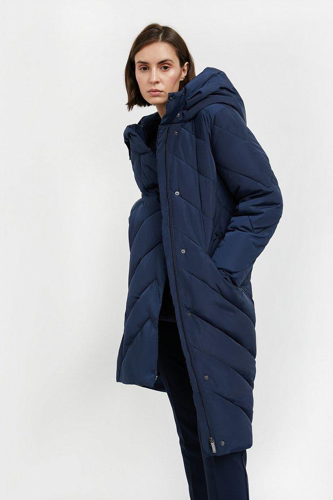 Пальто женское, Модель A20-11006, Фото №4