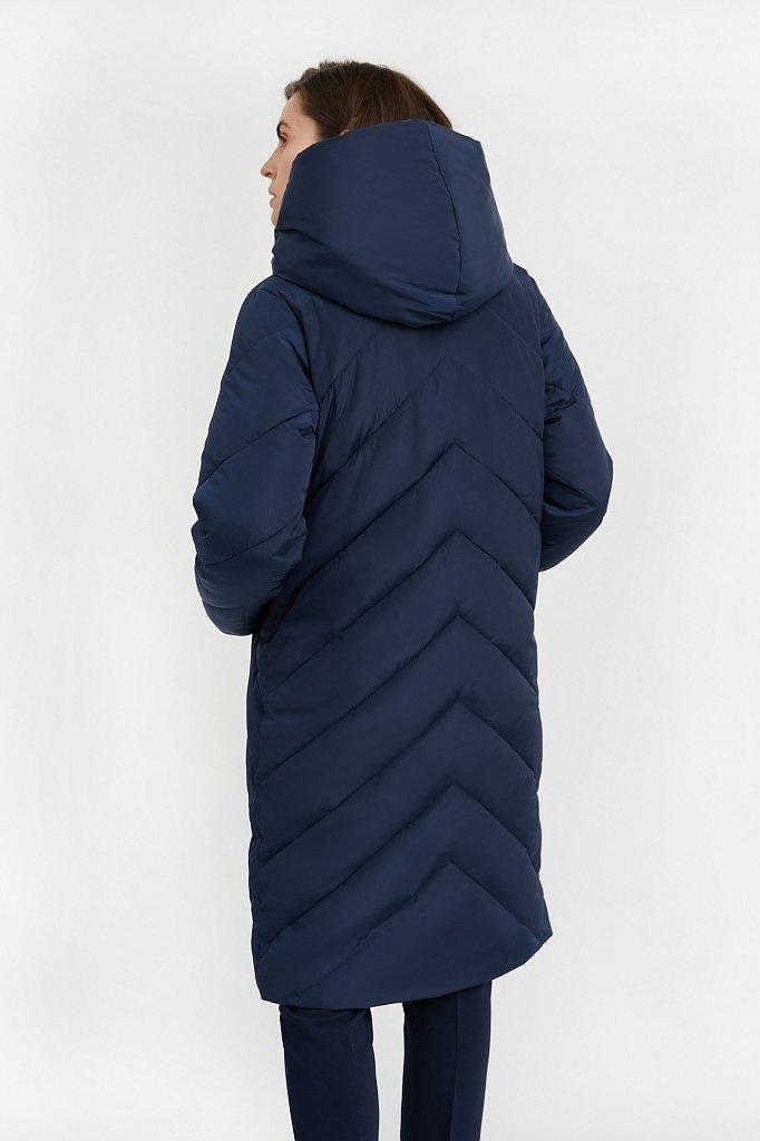 Пальто женское, Модель A20-11006, Фото №6