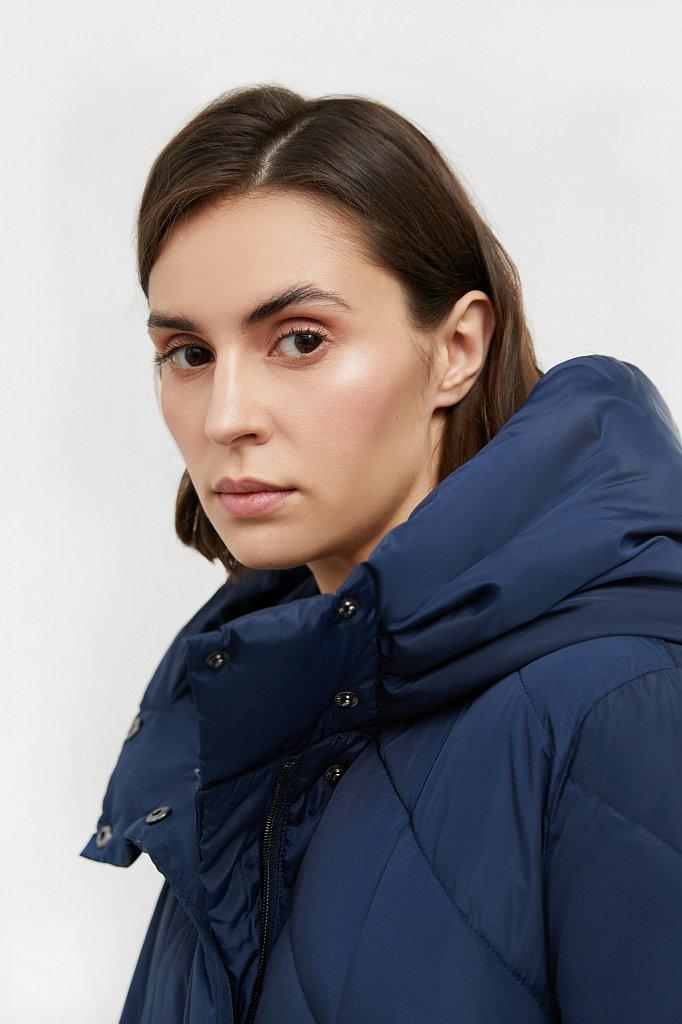 Пальто женское, Модель A20-11006, Фото №8