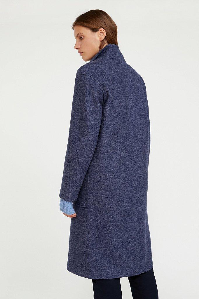 Пальто женское, Модель A20-11017, Фото №4