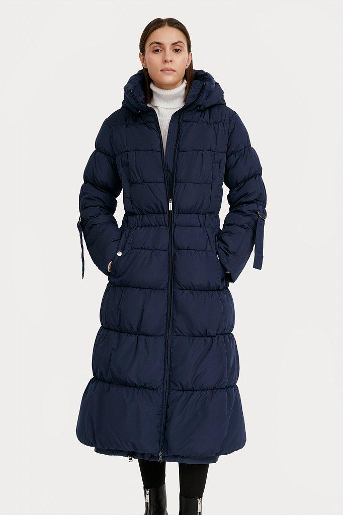 Пальто женское, Модель A20-11018, Фото №1