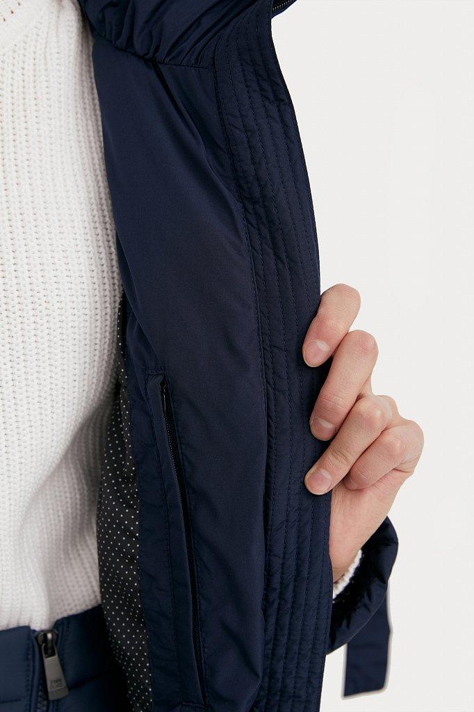 Пальто женское, Модель A20-11018, Фото №4