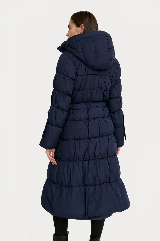 Пальто женское, Модель A20-11018, Фото №5