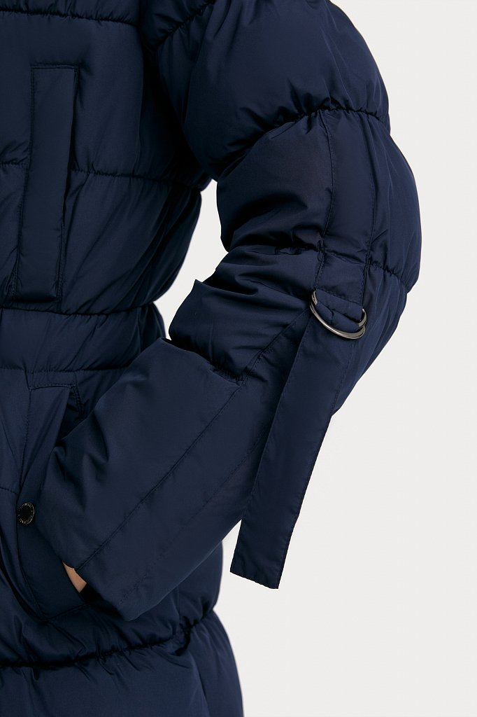 Пальто женское, Модель A20-11018, Фото №6