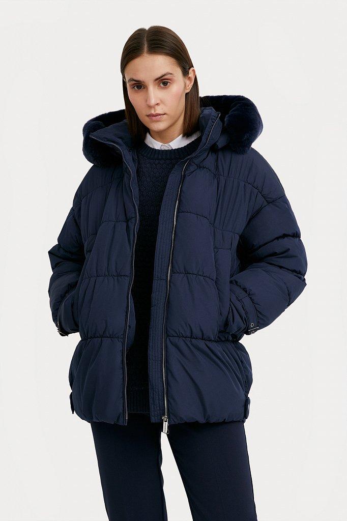 Куртка женская, Модель A20-11019, Фото №2
