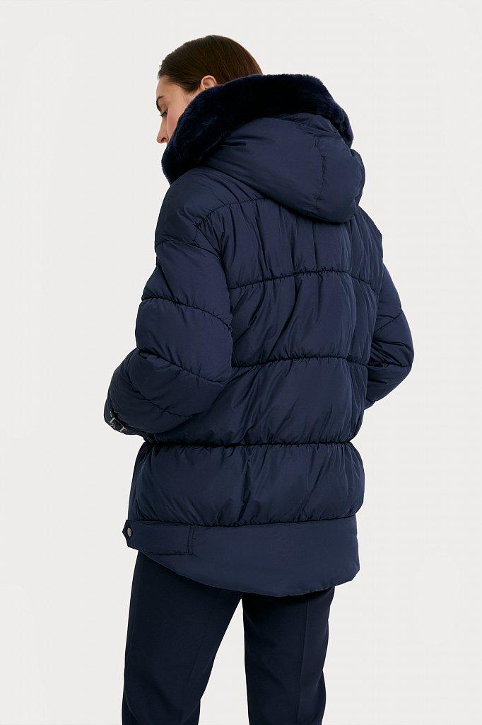 Куртка женская, Модель A20-11019, Фото №6