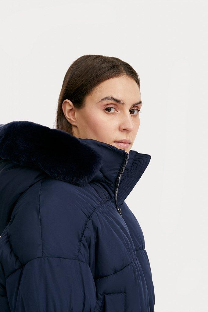 Куртка женская, Модель A20-11019, Фото №8