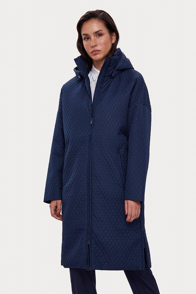 Пальто женское, Модель A20-11029, Фото №2