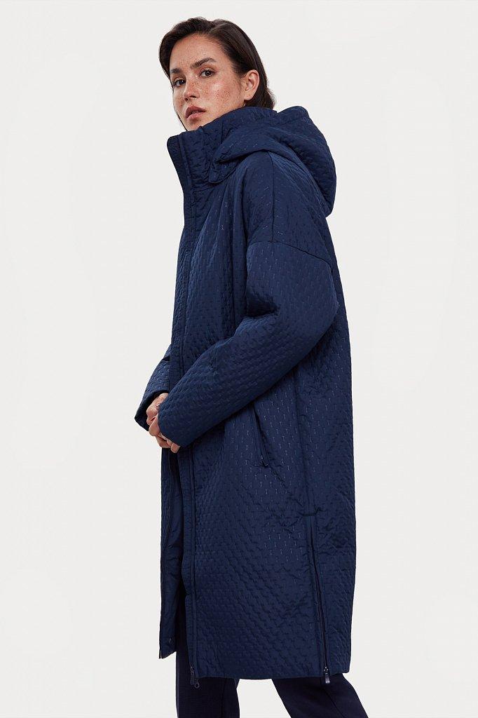 Пальто женское, Модель A20-11029, Фото №4