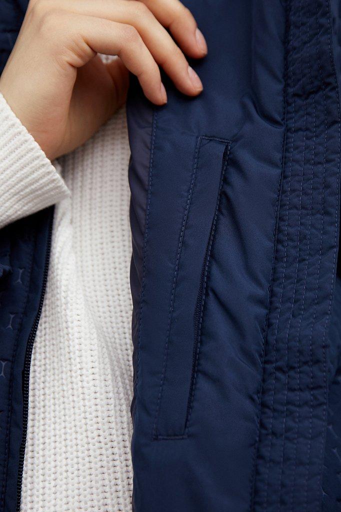 Пальто женское, Модель A20-11029, Фото №5