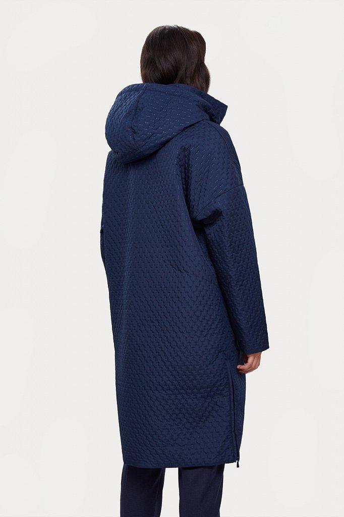 Пальто женское, Модель A20-11029, Фото №6