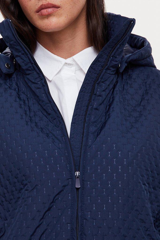 Пальто женское, Модель A20-11029, Фото №7