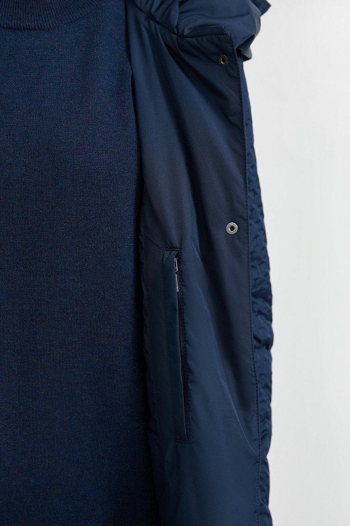 Куртка женская, Модель A20-11030, Фото №4