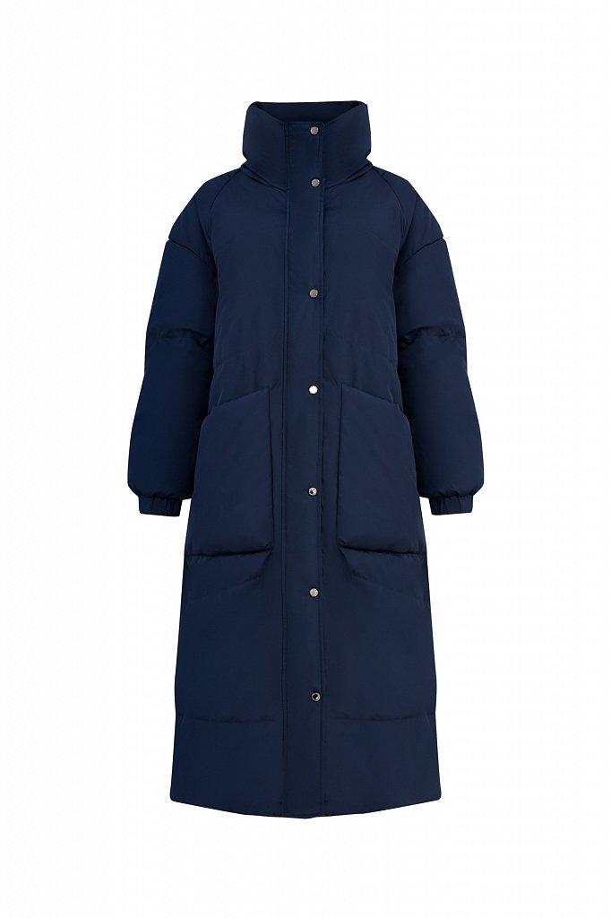 Пальто женское, Модель A20-11078, Фото №9