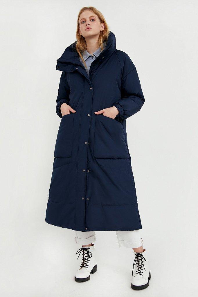 Пальто женское, Модель A20-11078, Фото №2