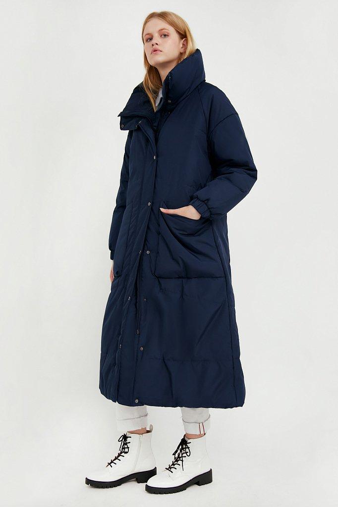 Пальто женское, Модель A20-11078, Фото №4