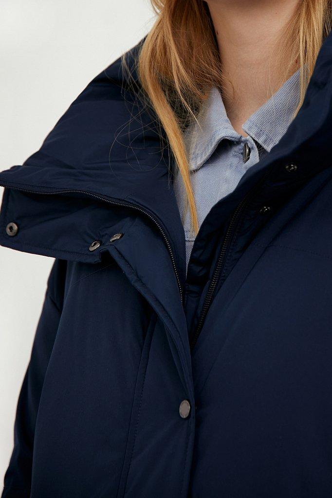 Пальто женское, Модель A20-11078, Фото №5