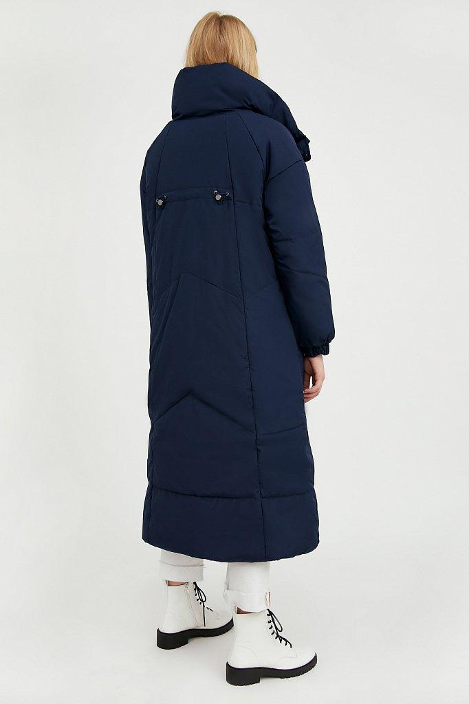 Пальто женское, Модель A20-11078, Фото №6
