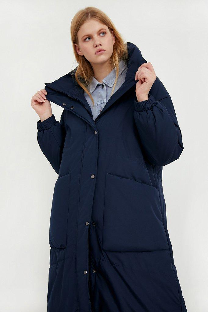 Пальто женское, Модель A20-11078, Фото №8