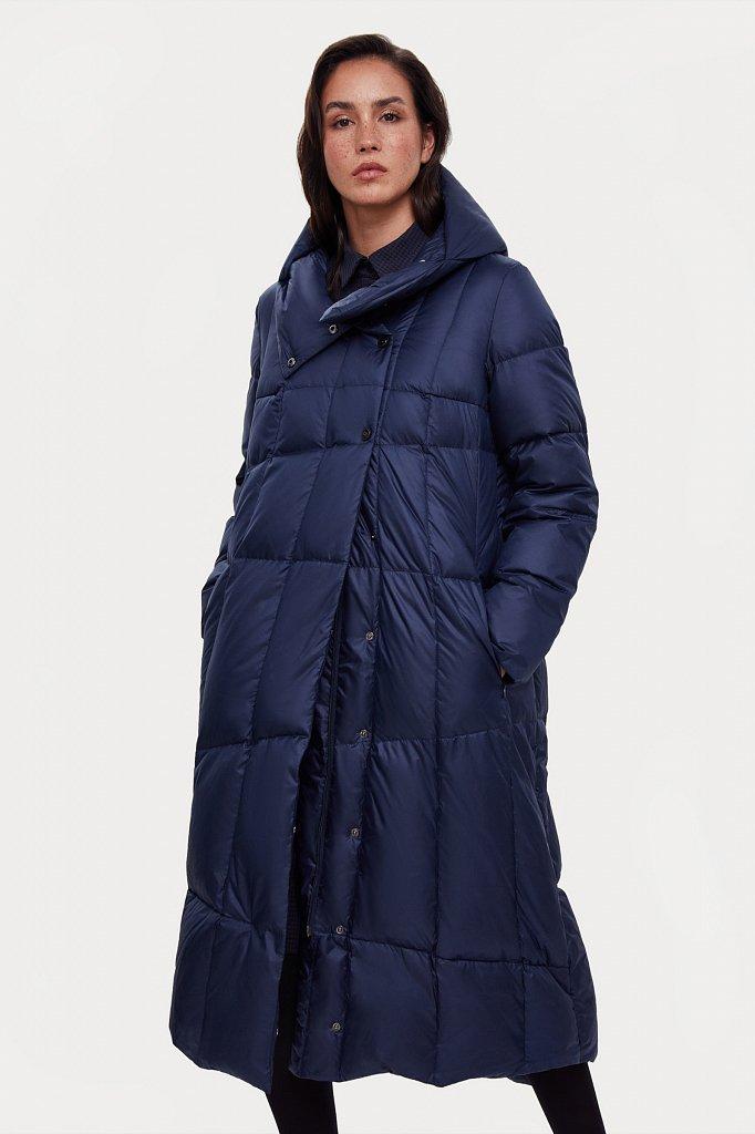 Пальто женское, Модель A20-11080, Фото №2