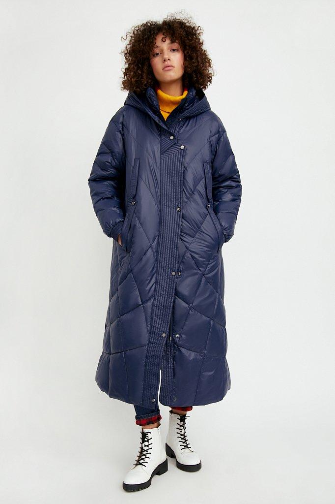 Пальто женское, Модель A20-11081, Фото №2