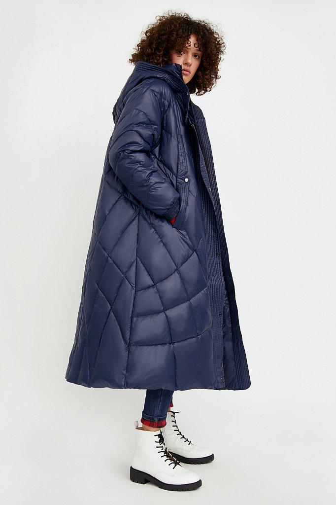Пальто женское, Модель A20-11081, Фото №3