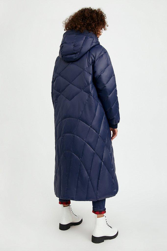 Пальто женское, Модель A20-11081, Фото №4