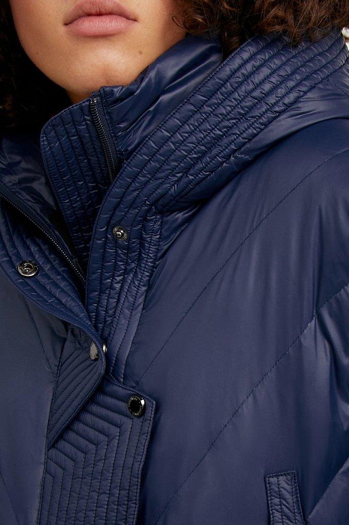 Пальто женское, Модель A20-11081, Фото №5