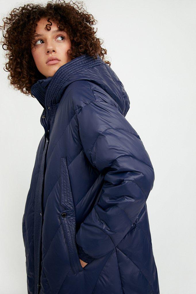 Пальто женское, Модель A20-11081, Фото №6