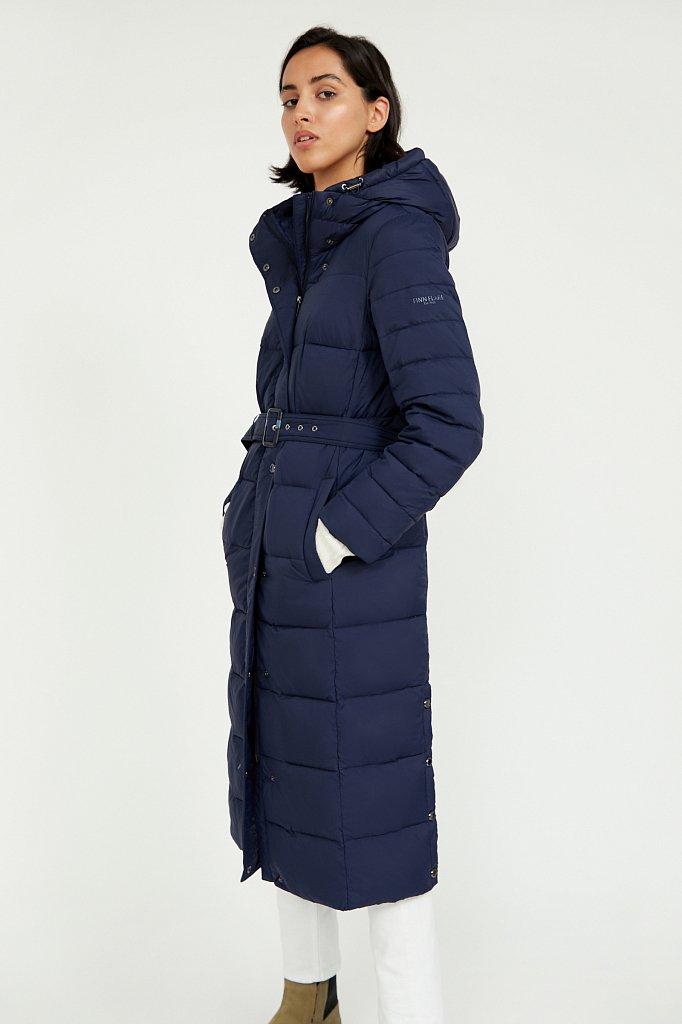 Пальто женское, Модель A20-11082, Фото №1