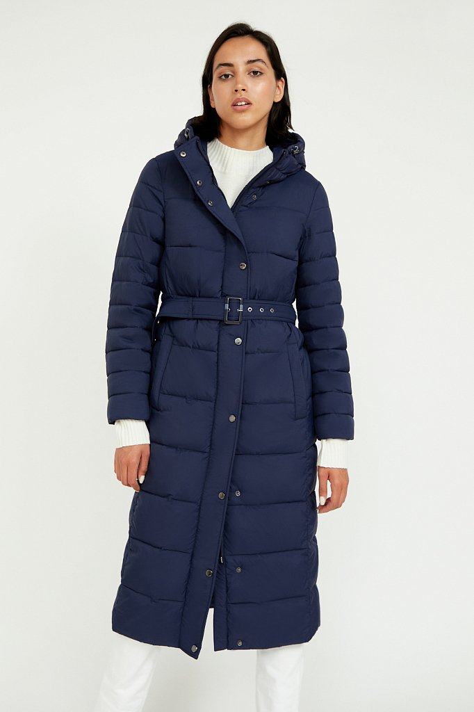 Пальто женское, Модель A20-11082, Фото №2