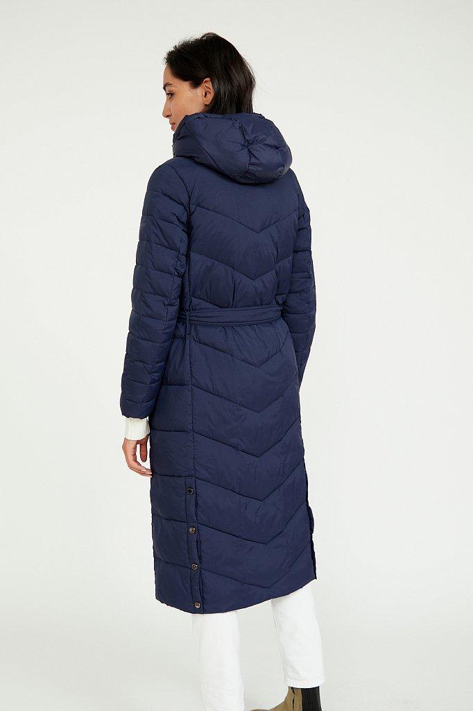 Пальто женское, Модель A20-11082, Фото №4