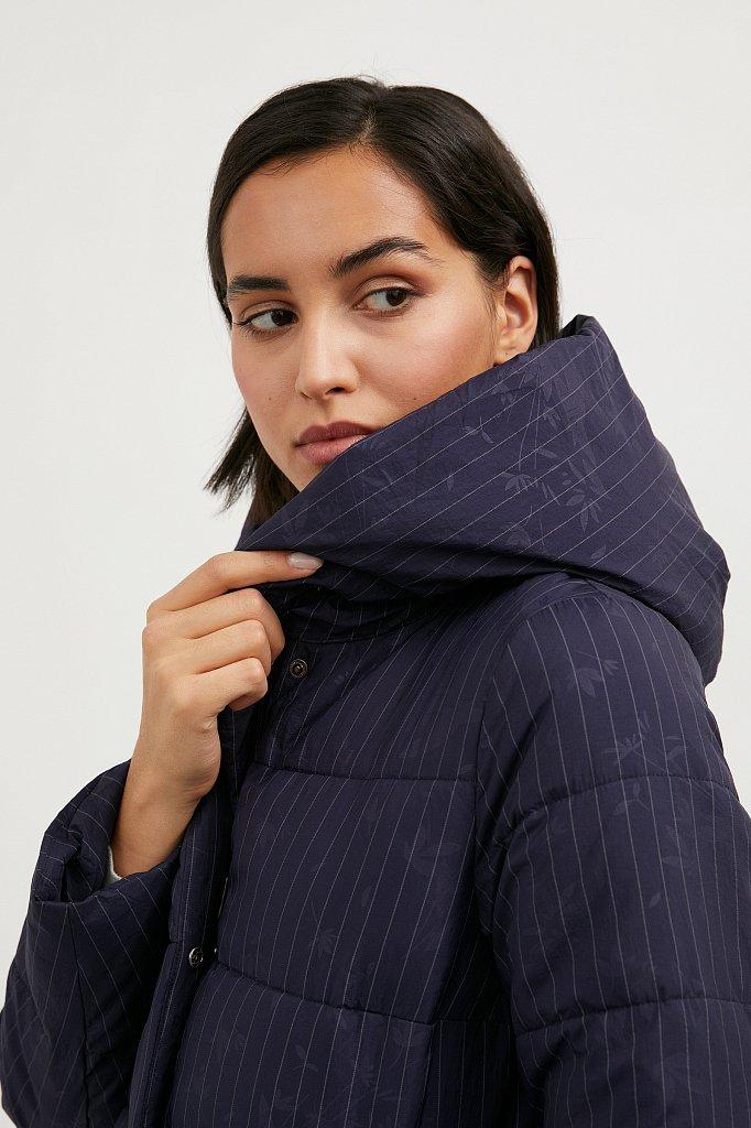 Пальто женское, Модель A20-11083, Фото №3