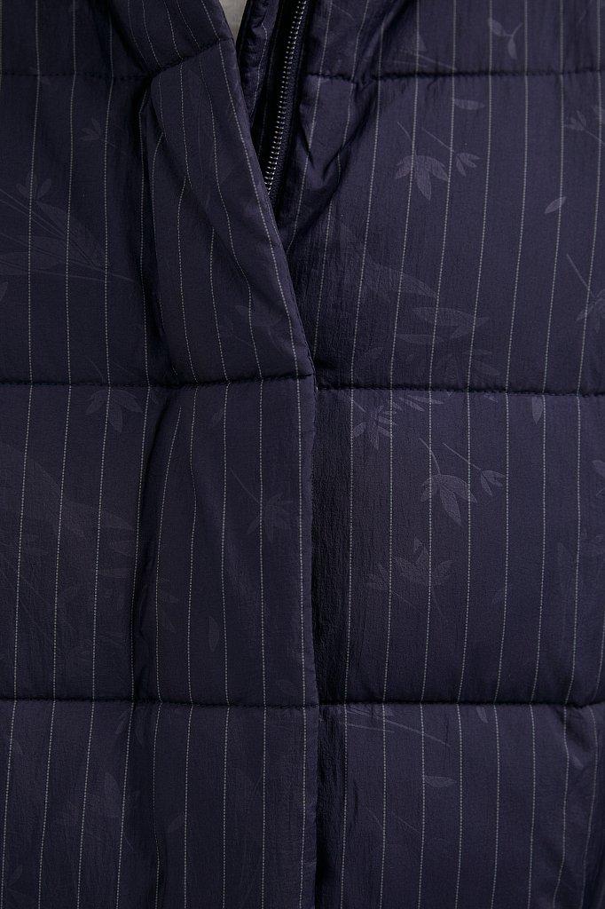 Пальто женское, Модель A20-11083, Фото №4