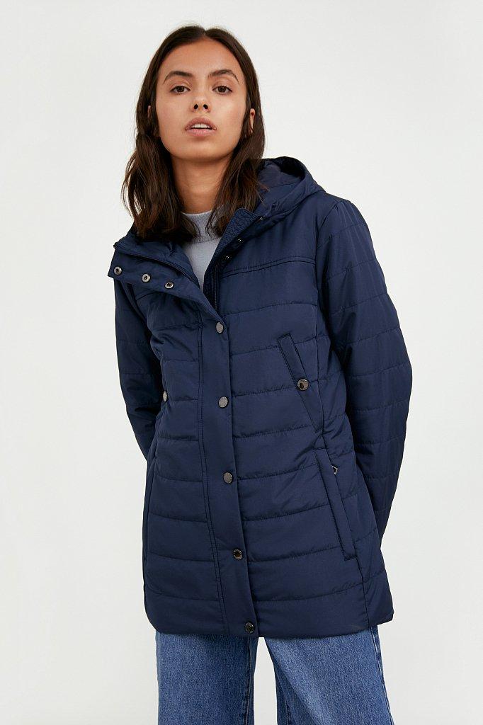 Куртка женская, Модель A20-11087, Фото №3