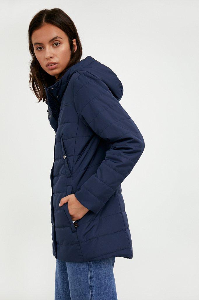 Куртка женская, Модель A20-11087, Фото №4