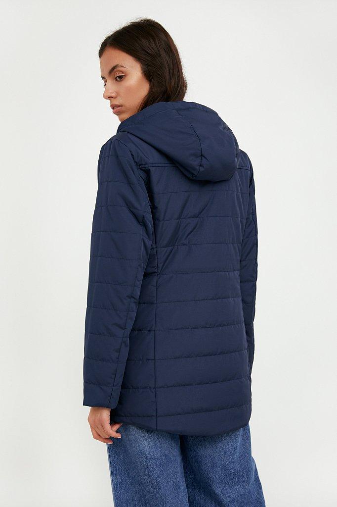 Куртка женская, Модель A20-11087, Фото №5