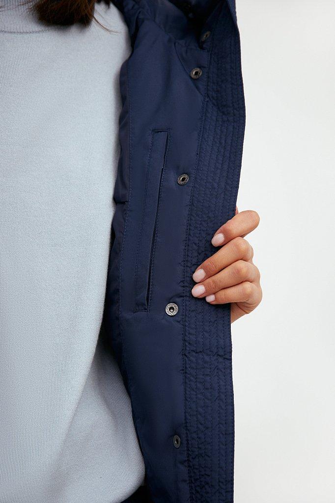 Куртка женская, Модель A20-11087, Фото №6