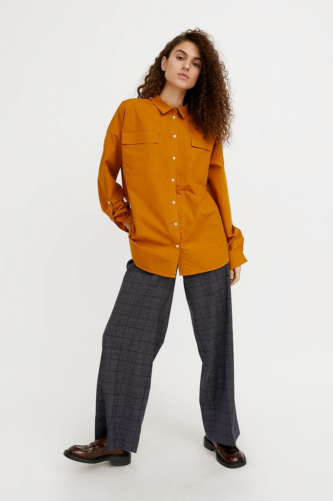 Брюки женские, Модель A20-11099, Фото №1