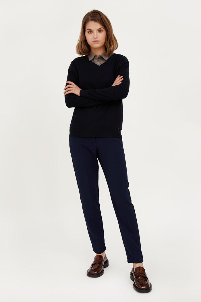 Джемпер женский, Модель A20-11102, Фото №2