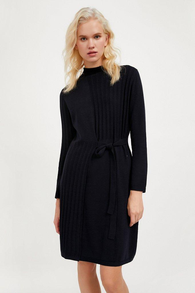 Платье женское, Модель A20-11108, Фото №1