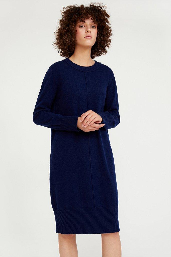 Платье женское, Модель A20-11134, Фото №1