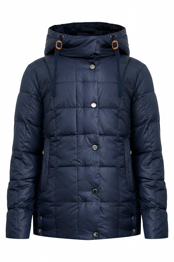 Куртка женская, Модель A20-12002, Фото №7
