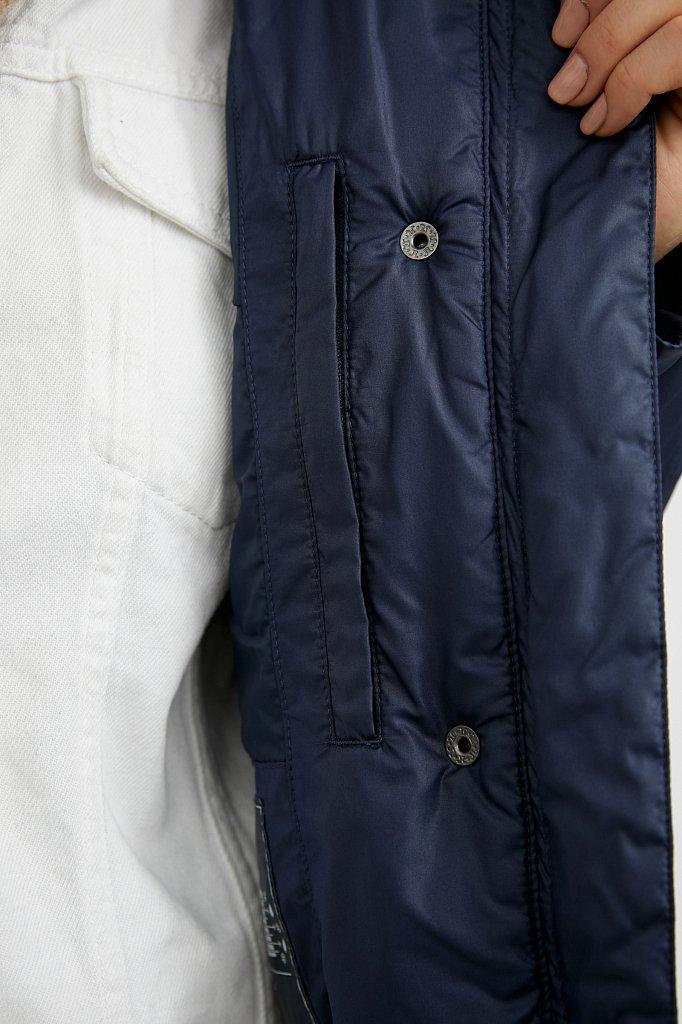 Куртка женская, Модель A20-12002, Фото №3