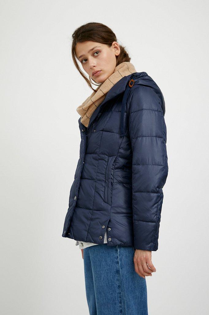 Куртка женская, Модель A20-12002, Фото №4