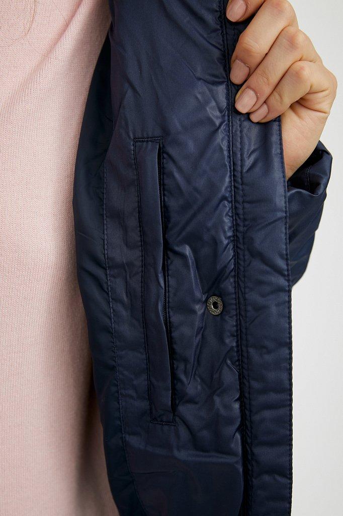 Куртка женская, Модель A20-12003, Фото №3